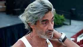 El actor Micky Molina.