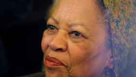 Toni Morrison en una imagen de archivo