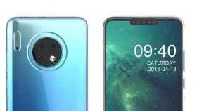 Esta filtración del Huawei Mate 30 nos recuerda a uno de los mejores Nokia