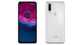 Así es el Motorola One Action: fotos, características y precio filtrados