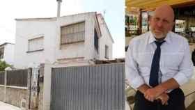 El británico Robert Mansfield-Hewitt estuvo un año en la cárcel de Fuengirola.
