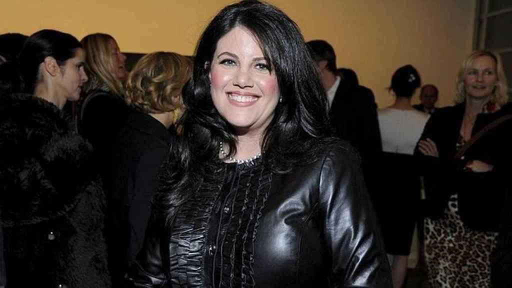 Mónica Lewinsky será la productora del proyecto.