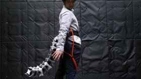 Cola robot.