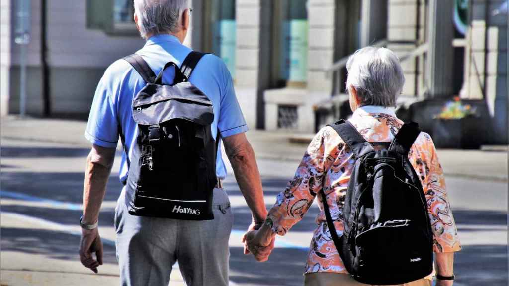 Si eres pensionista, disfruta del turismo del Imserso