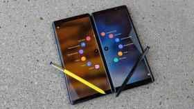 El mejor Galaxy Note no es el que tú crees