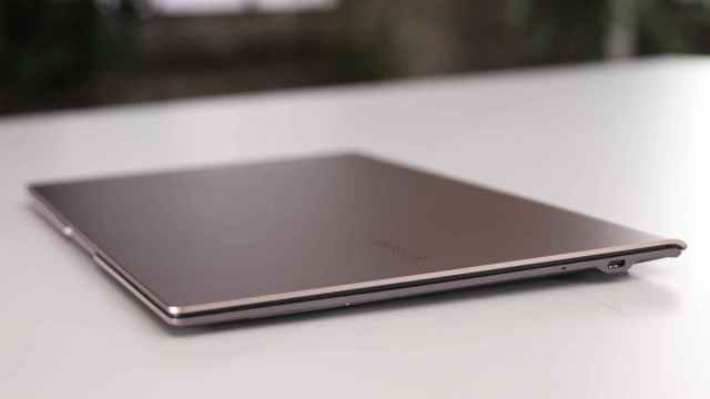 El Samsung Galaxy Book S fue un portátil ARM con Windows 10