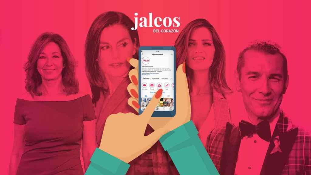 Instagram de Jaleos.