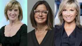 Gemma Nierga, Ángels Barceló y Julia Otero: la radio española juega todas sus fichas en Cataluña