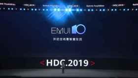 Emui 10 es oficial: así es la nueva capa de personalización de Huawei