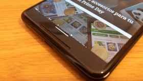 Google y los gestos en Android, una historia que comienza en la Palm Pre