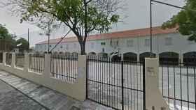 FOTO: CEIP Calderón de la Barca, en Puertollano (Google Maps)