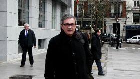 Jordi Pujol Ferrusola en 2017.