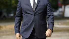 Gustavo Cardozo, Country Manager de Prologis Iberia.