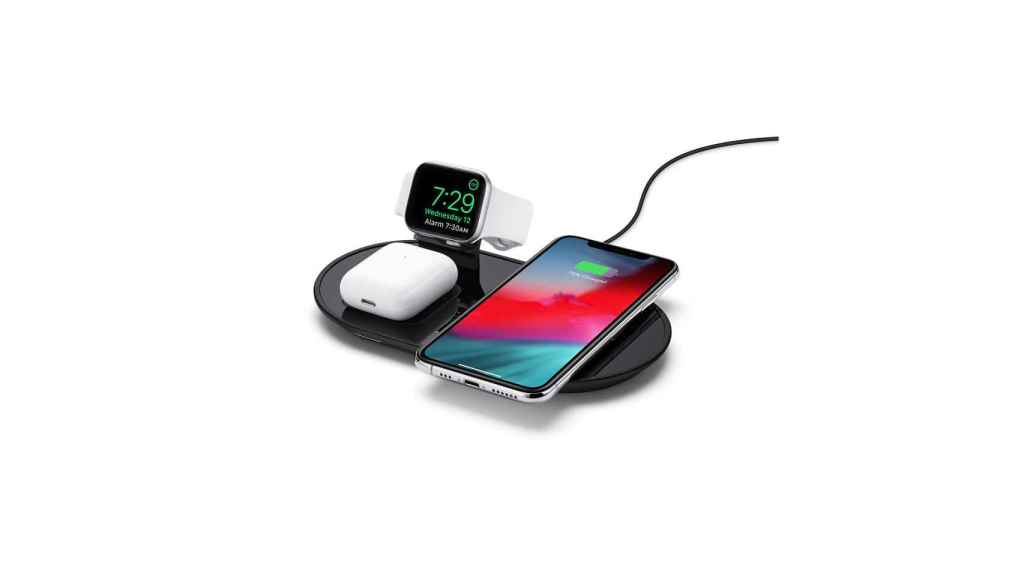 AirPower Mophie