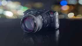 Esta cámara de bolsillo es capaz de grabar vídeo en 6K