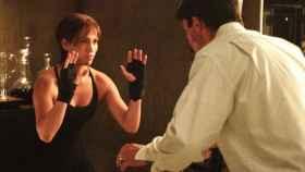 Audiencias: Jennifer López lidera la noche en Antena 3 con 'Nunca más'
