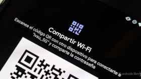 La manera más sencilla de saber las claves WiFi en móviles Huawei, Samsung…