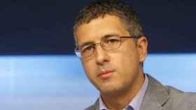 Hugo Morán, secretario de Estado de Medio Ambiente en funciones