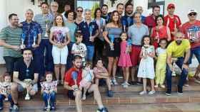 FOTO: Club Tenis Albacete