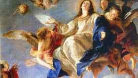 Asunción de la Virgen María.