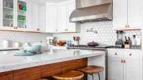 X tendencias en decoración de cocinas que vas a querer para tu casa