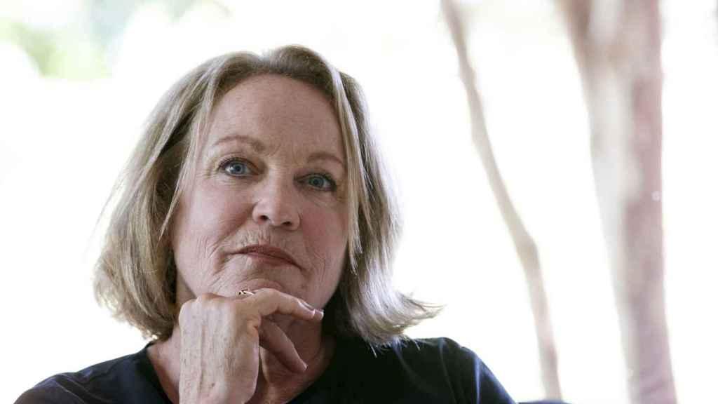 Patricia Wulf.
