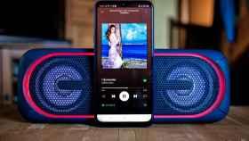 Adiós al widget de Spotify: la app se lo carga con la actualización