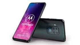 Desvelados más secretos del Motorola One Zoom con 4 cámaras