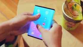 Xiaomi registra en Europa el diseño de su móvil plegable con triple cámara