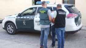 FOTO: Guardia CIvil (Archivo)