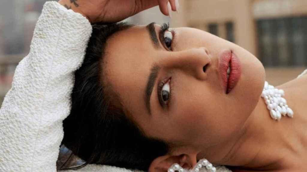 Priyanka Chopra en 'Elle'