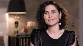Rosa López en 'Ven a cenar conmigo: gourmet edition'.