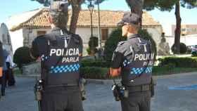 El hombre ya ha sido detenido en la vivienda que compartía con su madre en Parla (Madrid).