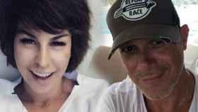 El verano diferente de Alejandro Sanz y Raquel Perera tras su separación