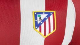 Camiseta Atlético de Madrid temporada 2016-2017