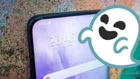 Qué son los toques fantasma en la pantalla y cómo pueden solucionarse