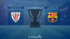 Athletic - FC Barcelona
