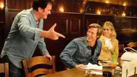Tarantino es el más nominado en los Oscar.