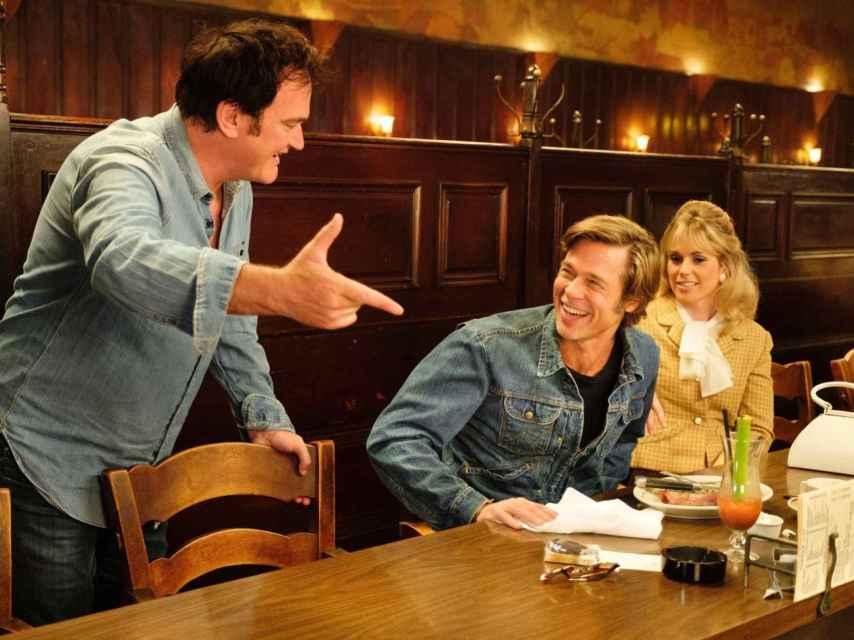 Las XX provocaciones de Tarantino que han soliviantado al progresismo mediático