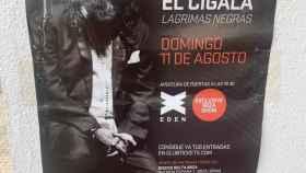 """Diego El Cigala, en formato discoteca """"San Antonio"""""""