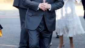El príncipe Andrés se ha refugiado en Cádiz del escándalo Epstein.