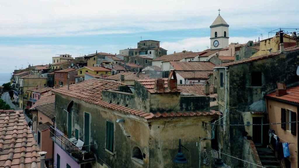 Italia busca evitar la despoblación en las zonas rurales.