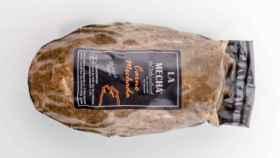 La carne mechada que ha provocado el brote de listeriosis en España.