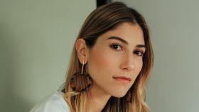 Laura Dávila en una imagen de redes sociales.