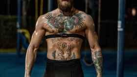 Conor McGregor. Foto: Instagram (@thenotoriousmma)
