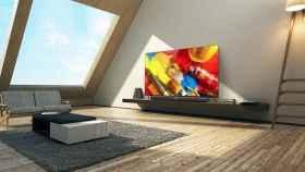 La TV de Redmi de 70 pulgadas ya tiene fecha de presentación