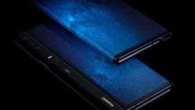 El móvil plegable de Huawei mejora su procesador y cámara