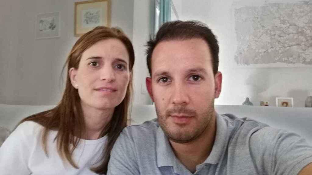 María Teresa y José, el matrimonio que ha perdido a su bebé a causa de la listeriosis