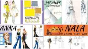 El FIT ha encontrado a los perfectos diseñadores para reinventar Disney.