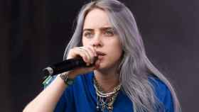 Billie Eilish.